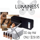 Luminess Airbrush System 30-day trial